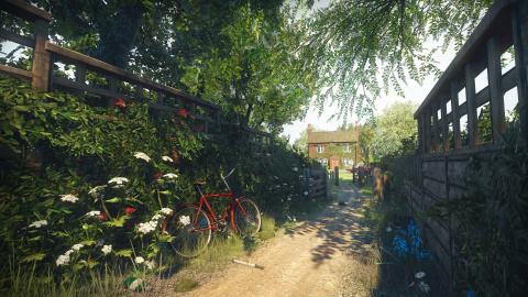 Everybody's Gone to the Rapture trouve une date de sortie