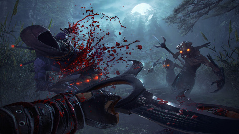 Shadow Warrior 2, escapade sanglante en coop - E3 2016