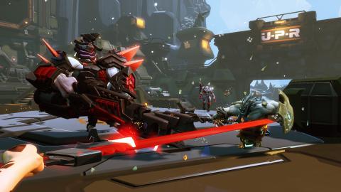 Battleborn : Le futur du FPS en coop ? - E3 2015