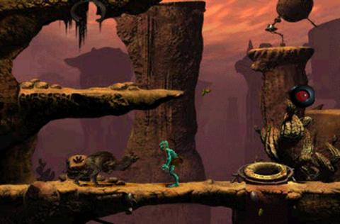 Oldies - Retour sur Oddworld : L'Odyssée d'Abe