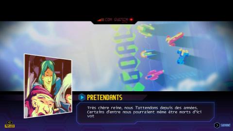 The Next Penelope : F-Zero, MicroMachine et Ulysse 31 sont sur un bateau...