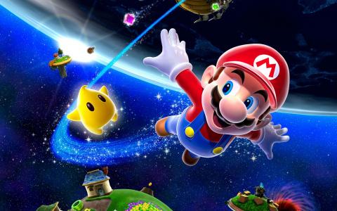 Ce week-end sur Gaming Live : beaucoup de Mario, pré-E3 et DreamHack