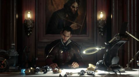 E3 2015 : Dishonored 2 se dévoile enfin