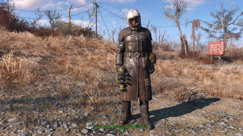 Fallout 4 montre son système de craft avec une vidéo de gameplay : E3 2015
