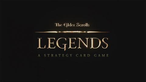 The Elder Scrolls Legends sur iOS