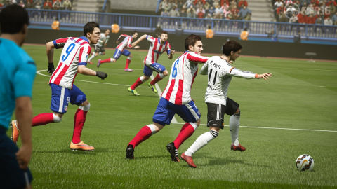 FIFA 16, l'épisode de la réconciliation ?