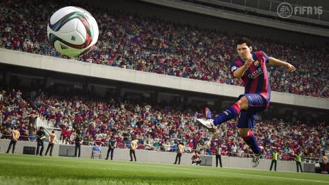 FIFA 16 - FUT : Les prémices de l'achat-revente