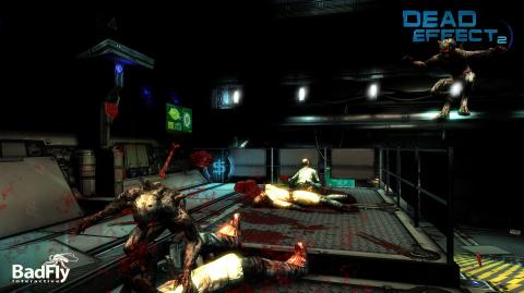 E3 2015 : La suite de Dead Effect pour septembre