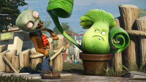 Plants vs Zombies: Garden Warfare 2 : le plein d'infos