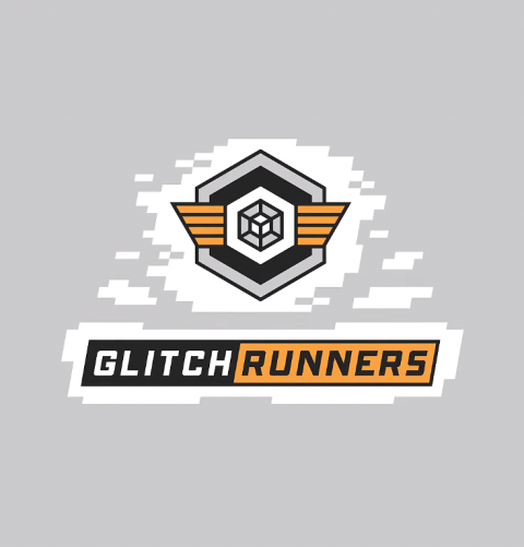 Glitchrunners sur ONE