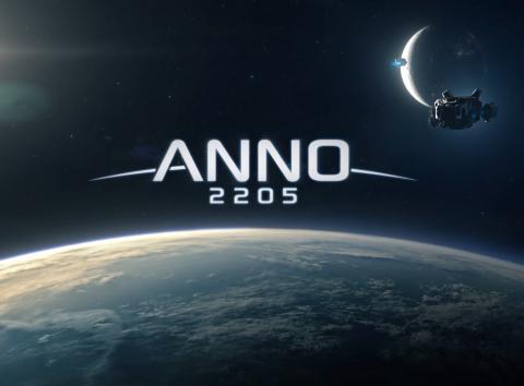 Anno 2205 sur PC