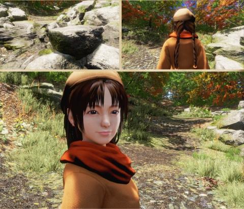 E3 2015 : Shenmue 3 officialisé... Avec un Kickstarter !
