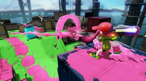 Nintendo domine le marché japonais avec 60% des ventes de jeu en 2014
