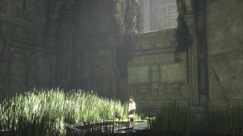 E3 2015 : The Last Guardian arrive !