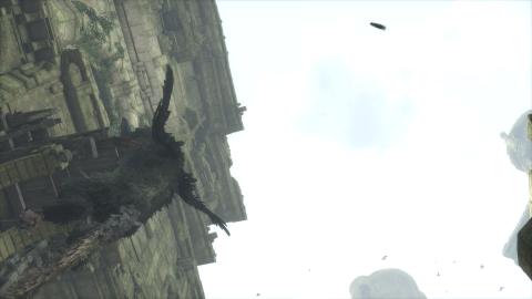 E3 2015 : The Last Guardian arrive !