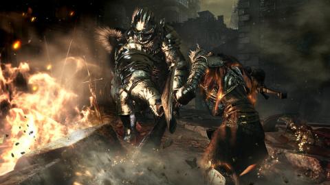 Plus de 8 millions de ventes pour la saga Dark Souls