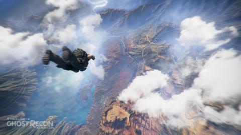 Ghost Recon Wildlands, monde ouvert et cartel au programme : E3 2015