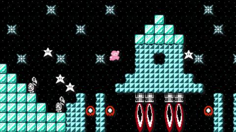Super Mario Maker : Un retour nostalgique sur l'histoire de Mario