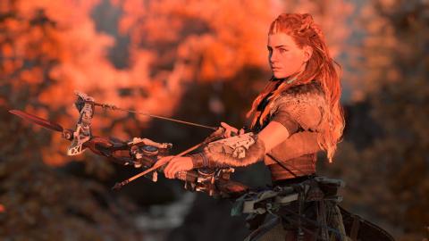 Horizon : Zero Dawn, première prise de contact manette en main : E3 2016