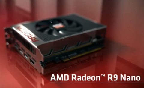 E3 2015 : AMD présente sa nouvelle offre de GPU, les Radeon R7 / R9 300, Fury, Fury X et Fury Nano
