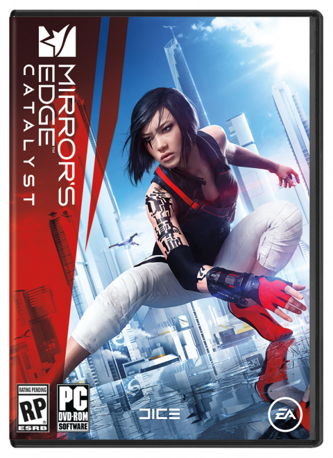 Mirror's Edge Catalyst sur PC