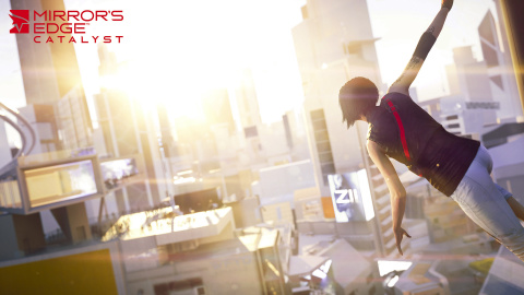 Mirror's Edge Catalyst : Des connexions plus que limitées avec Mirror's Edge