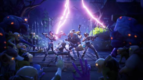 Fortnite : une enquête dénonce les conditions de travail chez Epic Games