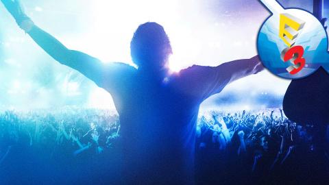 Jaquette de E3 2015 : Guitar Hero Live - Contenu premium et système de progression