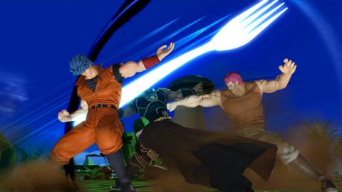 J-Stars Victory VS + en approche : E3 2015