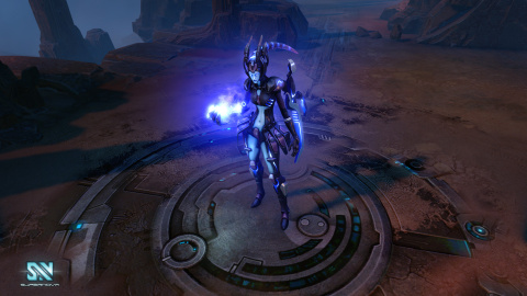 E3 2015 : Supernova, l'univers comme terrain de jeu