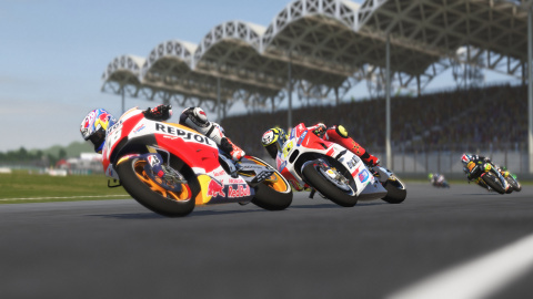 Bande-annonce MotoGP 15 trailer : E3 2015 - jeuxvideo.com