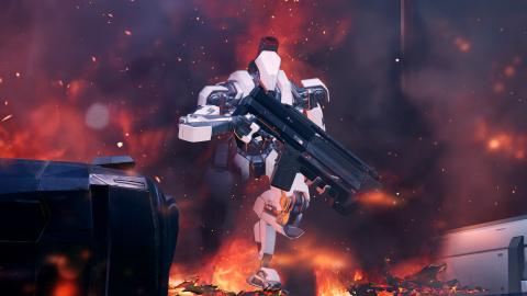 E3 2015 : Nouveaux screenshots de XCOM 2