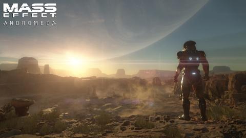 E3 2016 : Mass Effect Andromeda suivra les traces du premier épisode