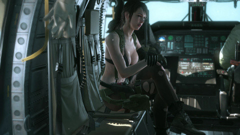 Metal Gear Solid V : The Phantom Pain, verdict sur l'aventure charnière de Big Boss