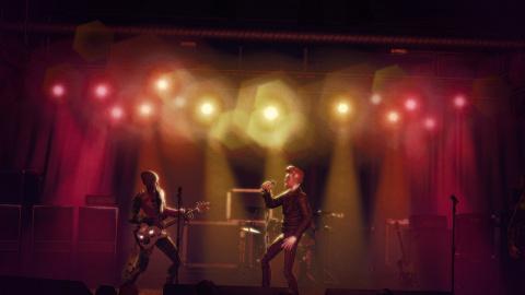 Rock Band 4 : les précédents DLC disponibles en pré-chargement