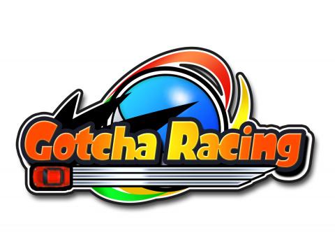 Gotcha Racing sur 3DS