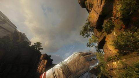E3 2015 : Robinson : The Journey, la réalité virtuelle selon Crytek