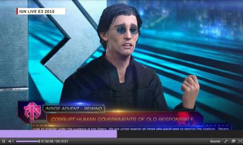 XCOM 2, de retour pour libérer l'humanité : E3 2015