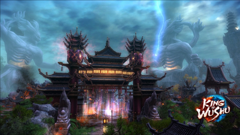 E3 2015 : King of Wushu sort de l'ombre
