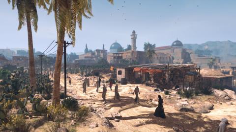 Adam's Venture : Origins daté sur PS4, Xbox One et PC