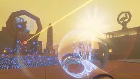 E3 2015 : Soul Axiom sur Wii U en images