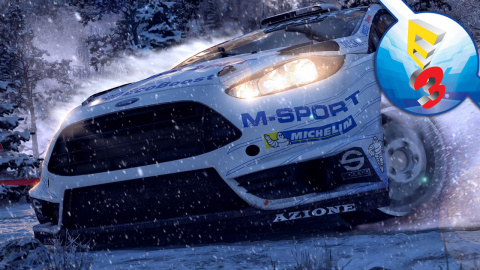 Jaquette de WRC 5 - L'épisode du reboot : E3 2015