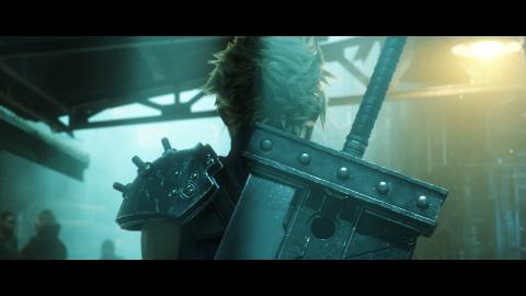 Final Fantasy VII Remake : Tous les détails sur les combats et le Staggering