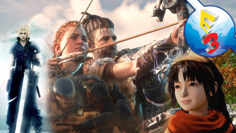 Jaquette de E3 2015 : les annonces qu'il faut retenir
