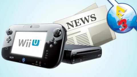Jaquette de E3 2015 : Toutes les vidéos Wii U