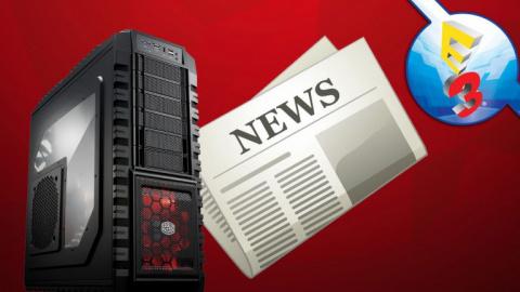 Jaquette de E3 2015 : Toutes les news PC