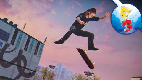 Jaquette de Tony Hawk's Pro Skater 5, un épisode très roots - E3 2015