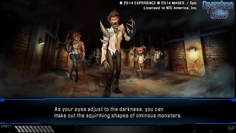 Operation Abyss : New Tokyo Legacy – Le nouveau dungeon RPG des créateurs de Demon Gaze