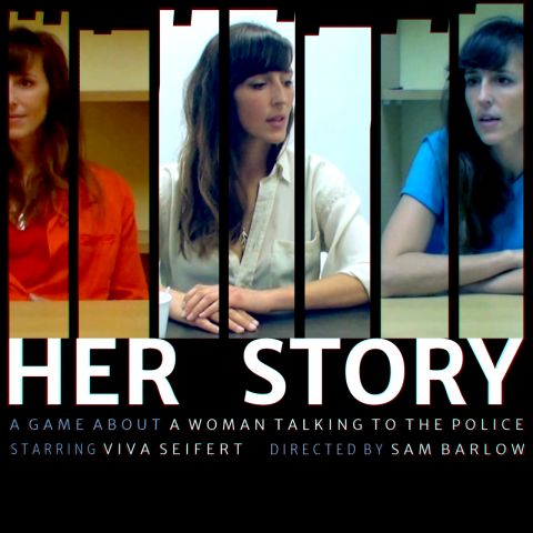 Her Story sur PC