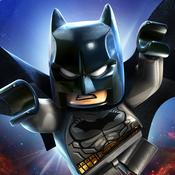 LEGO Batman : Beyond Gotham sur iOS